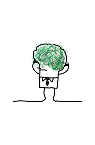 ADHD in mijn hoofd een blog op ADHDpositief