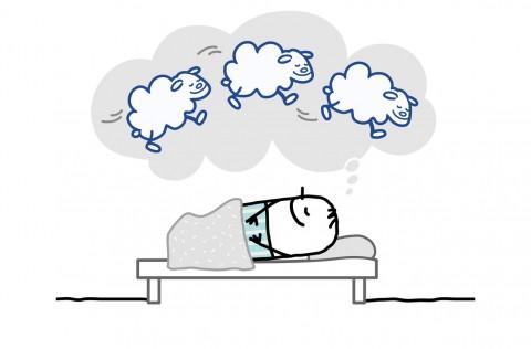 ADHD en slaapproblemen, wat was er eerst?